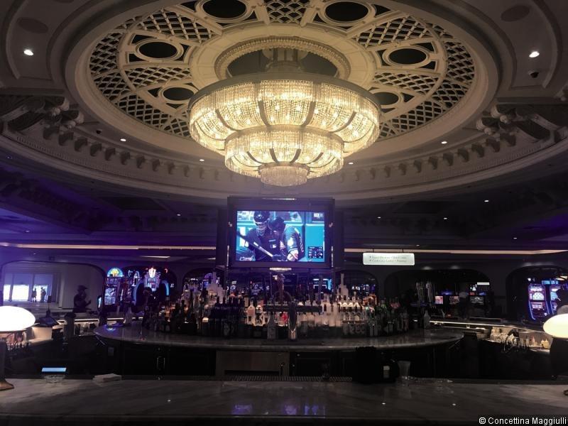 Park MGM Las Vegas  Lounge/Empfang
