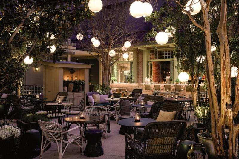 Park MGM Las Vegas  Bar