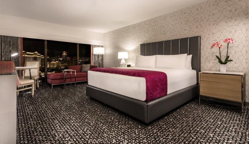 Flamingo Las Vegas & Casino Wohnbeispiel