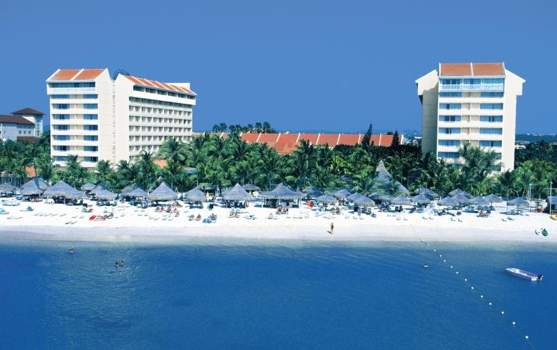 Barcelo Aruba  Strand
