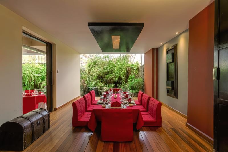 Barcelo Aruba  Lounge/Empfang