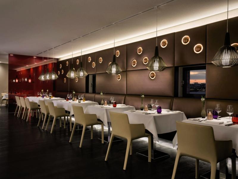 The Westin Hamburg Restaurant