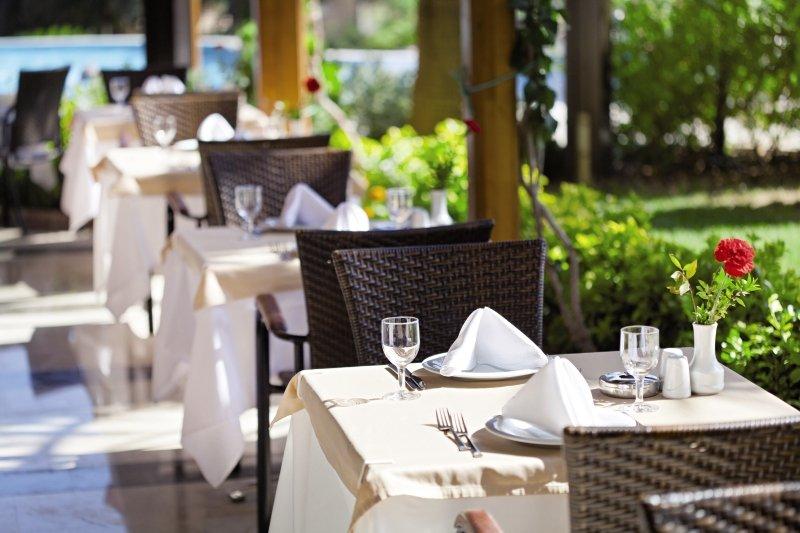 Adalya Resort & Spa Restaurant
