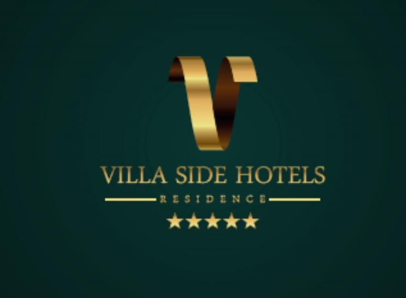 Villa Side Residence Landkarte