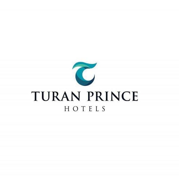 Turan Prince World Club Logo