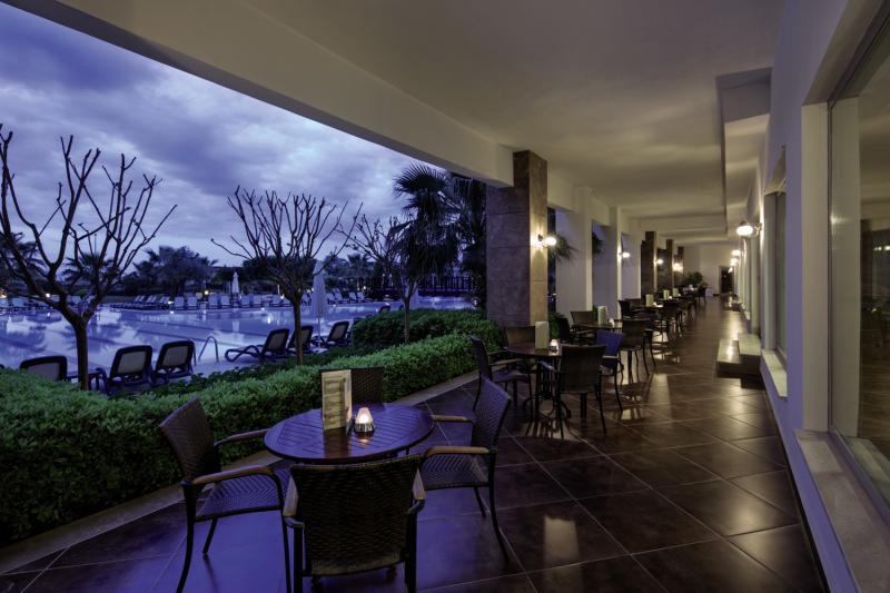 Alba Royal - Erwachsenenhotel Bar