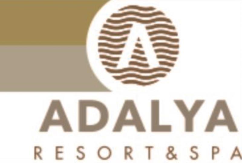 Adalya Resort & Spa Modellaufnahme