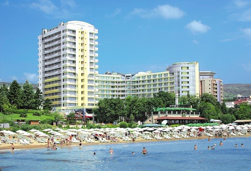 Bonita Beach Außenaufnahme