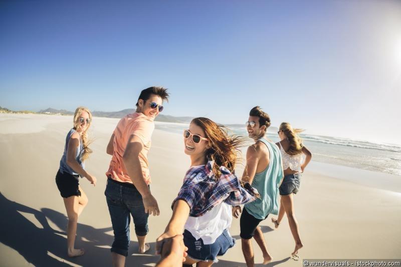 Bonita Beach Personen