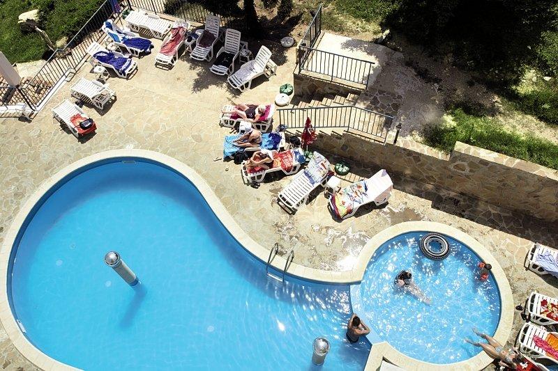 Bonita Beach Pool