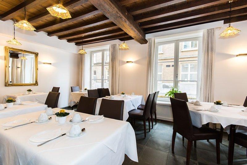 Bryghia Restaurant