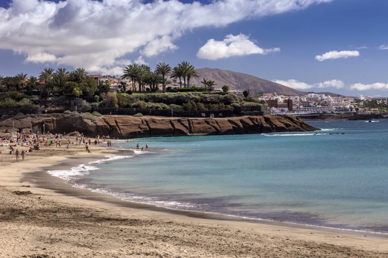 Royal Hideaway Corales Beach - Erwachsenenhotel Strand