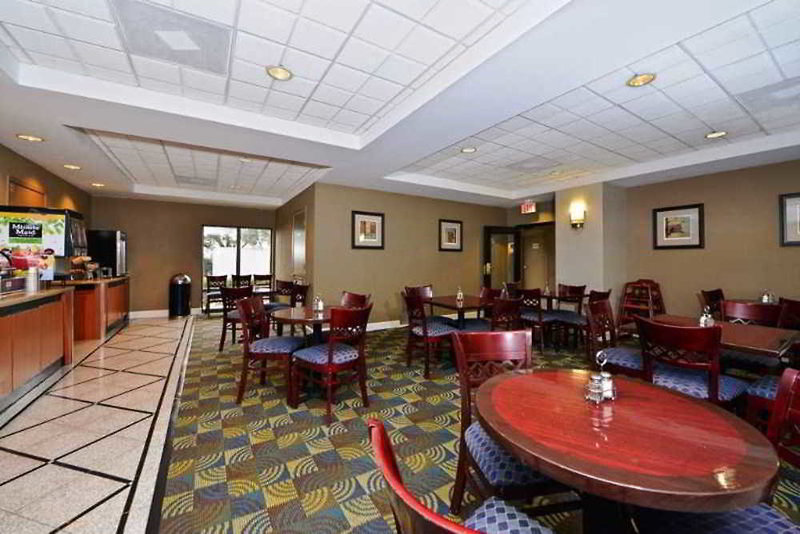 Comfort Inn & Suites Southwest Fwy at Westpark Konferenzraum