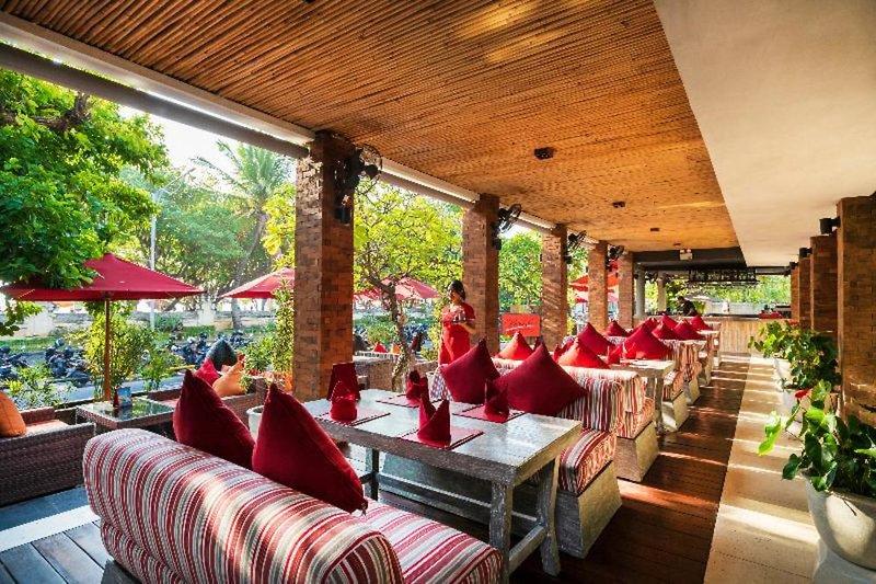 Kuta Seaview Boutique Resort & Spa Restaurant
