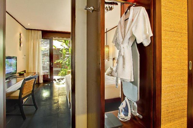 Kuta Seaview Boutique Resort & Spa Wellness