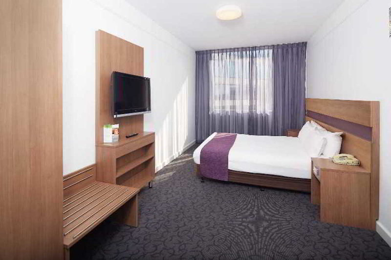 Quality Hotel Ambassador Perth Wohnbeispiel