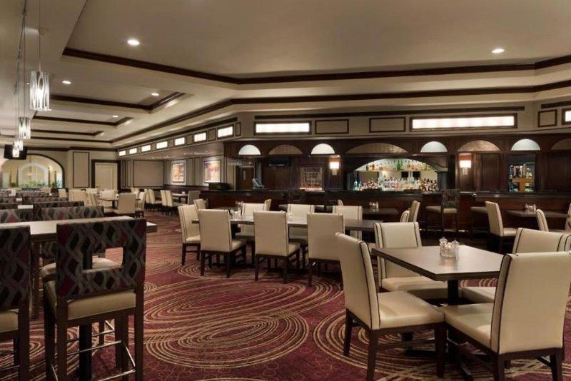 Hilton St.Louis Frontenac Restaurant