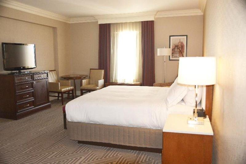 Hilton St.Louis Frontenac Wohnbeispiel
