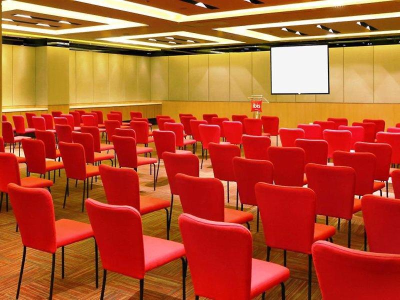 ibis Delhi Airport Konferenzraum