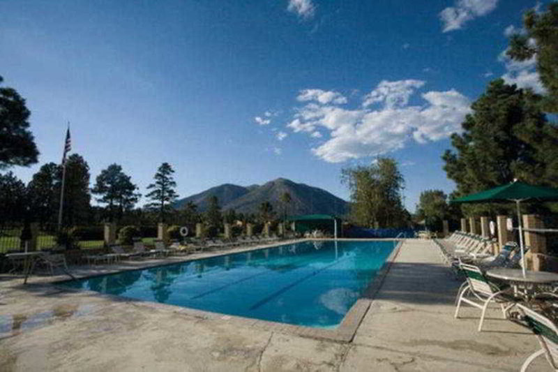 Wyndham Flagstaff Pool