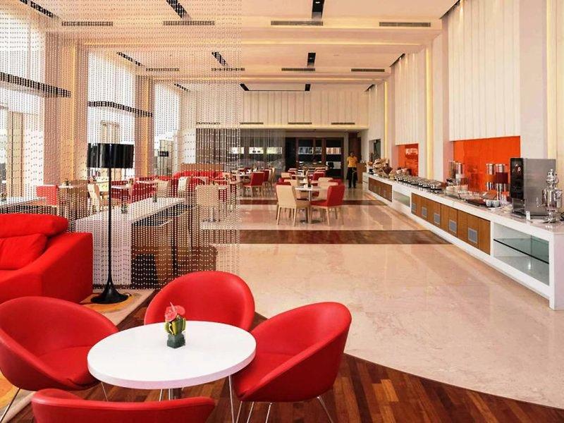 ibis Delhi Airport Bar