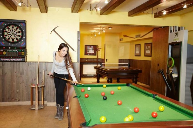 Ski Plaza Sport und Freizeit