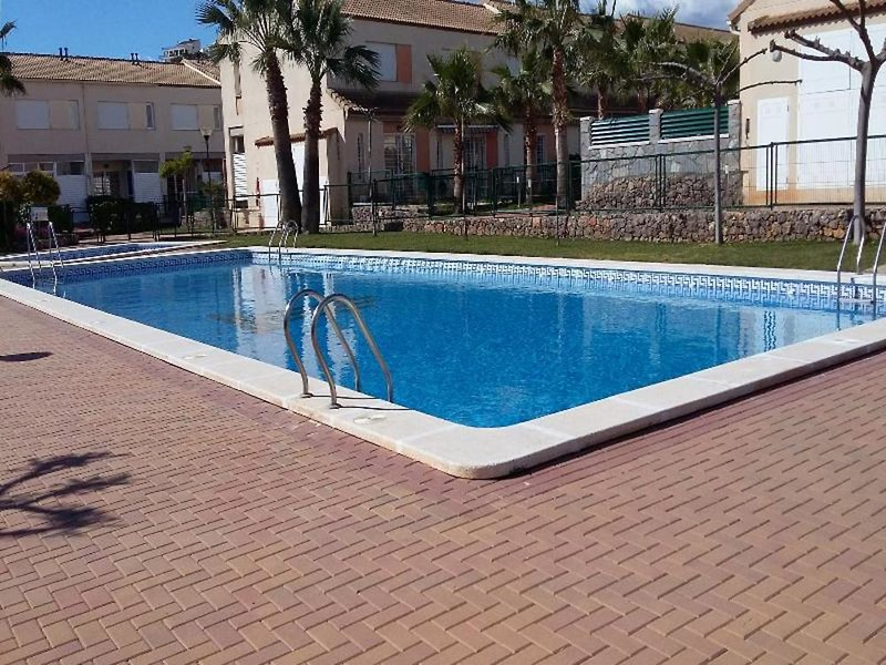 Apartamentos Villas de Oropesa 3000 Pool