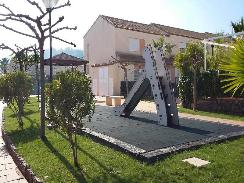 Apartamentos Villas de Oropesa 3000 Außenaufnahme