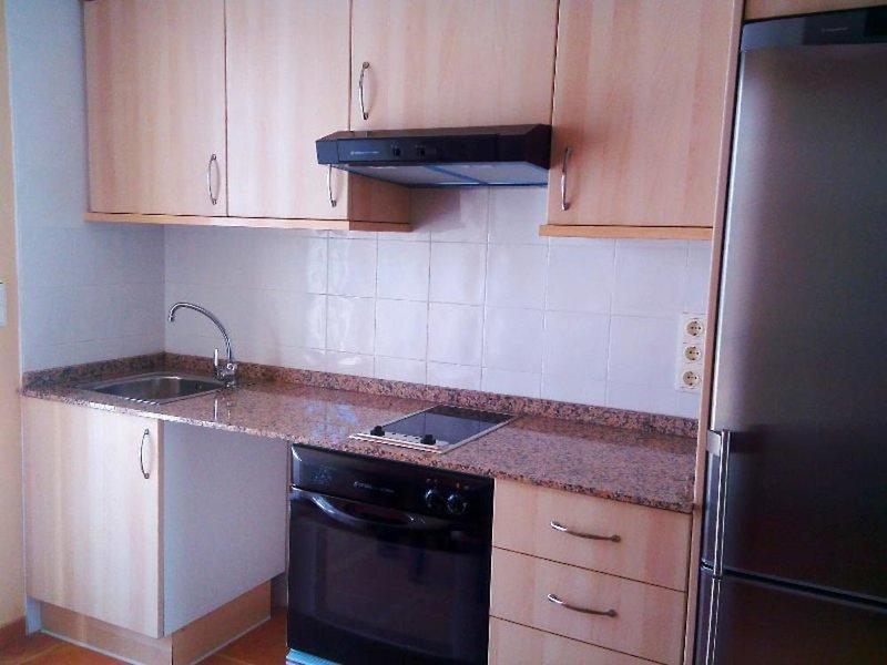 Apartamentos Villas de Oropesa 3000 Wohnbeispiel