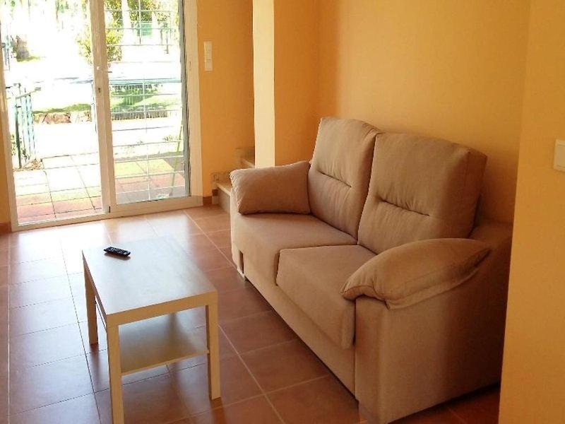 Apartamentos Villas de Oropesa 3000 Lounge/Empfang