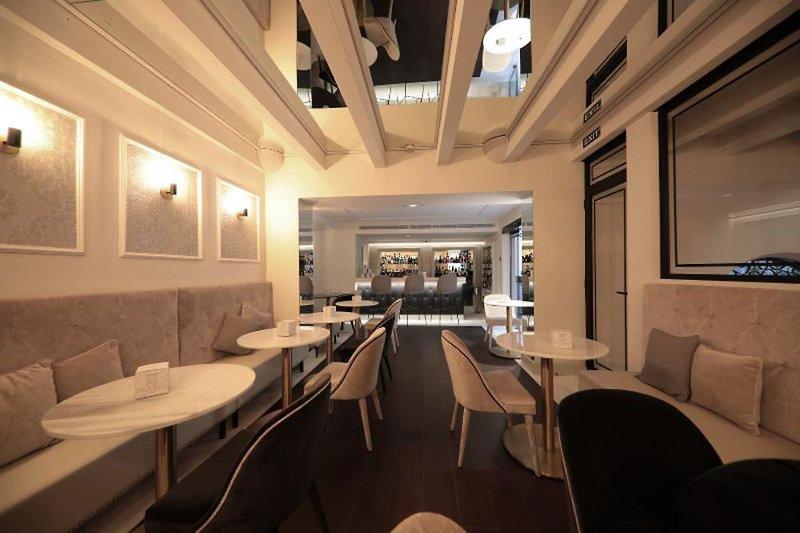 Summum Prime Boutique Hotel Konferenzraum