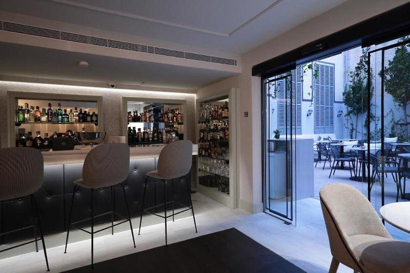 Summum Prime Boutique Hotel Bar