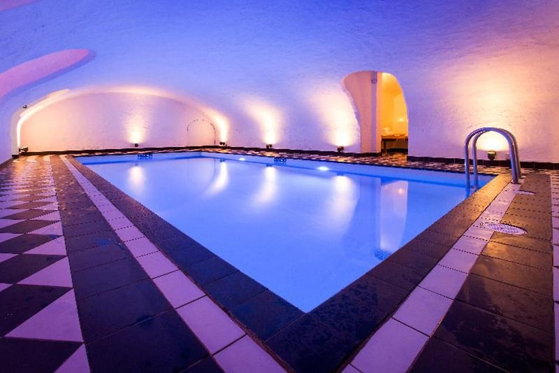 Navarra Pool