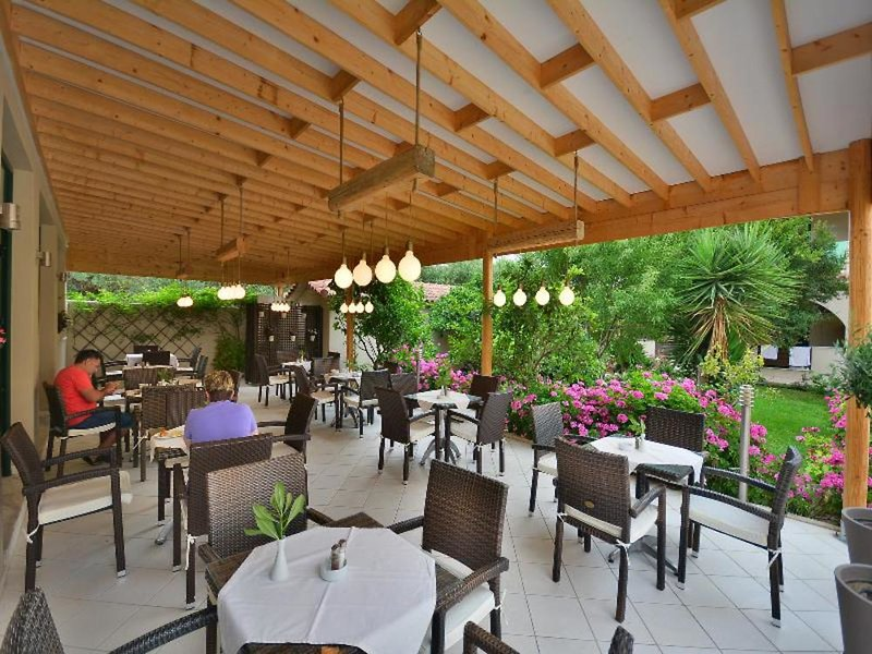 Agrilia Boutique Hotel Restaurant
