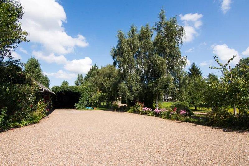 De Stokerij Garten