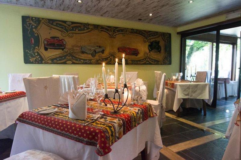 De Stokerij Restaurant