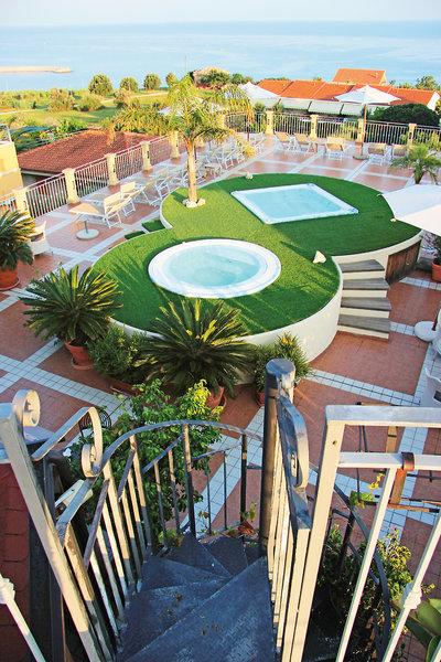 Residence Piccolo Sport und Freizeit