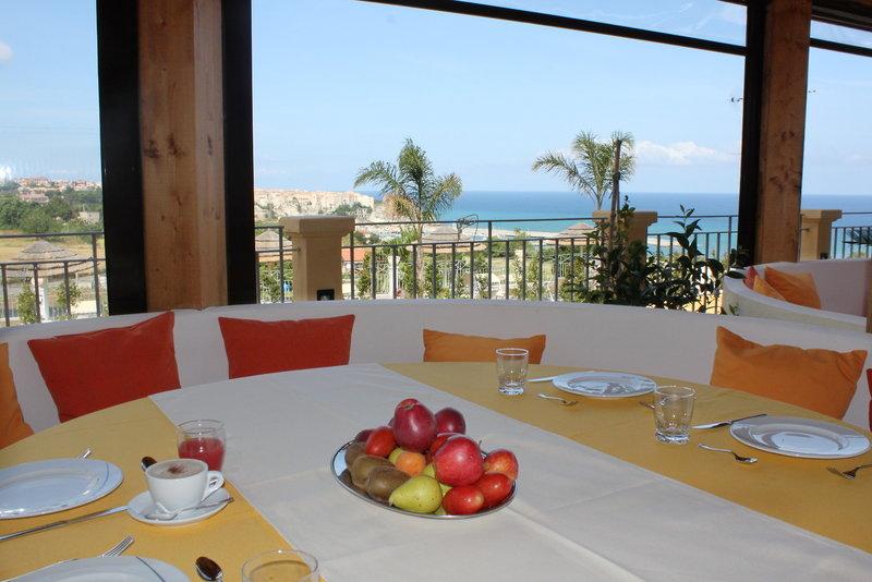 Residence Piccolo Restaurant