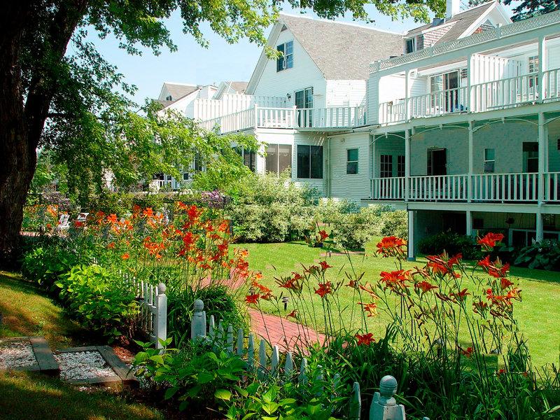 The Queen Anne Inn & Resort Außenaufnahme