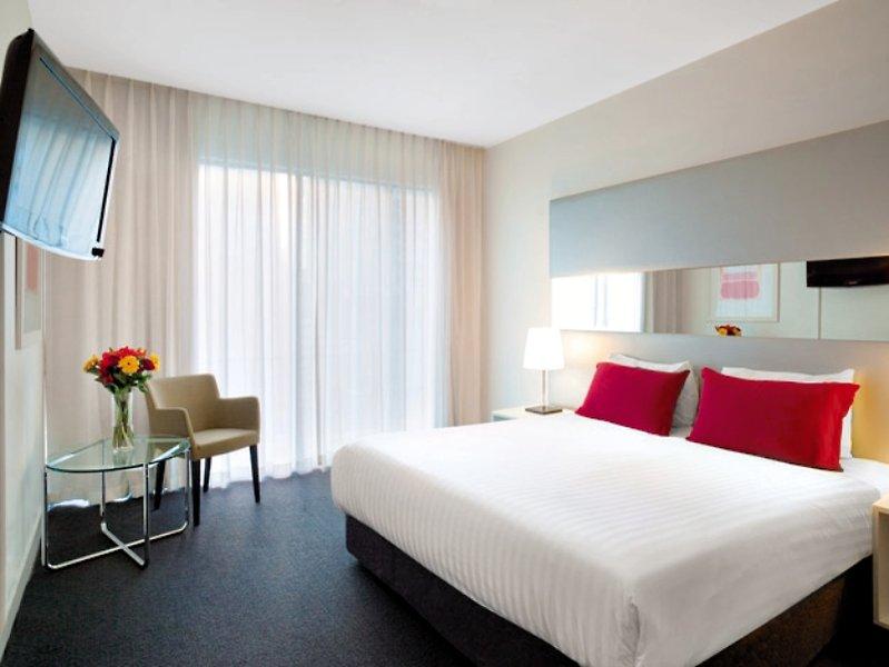 Vibe Hotel Sydney Wohnbeispiel