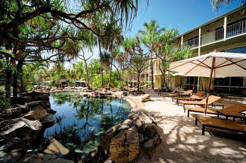 Mantra Club Croc Pool