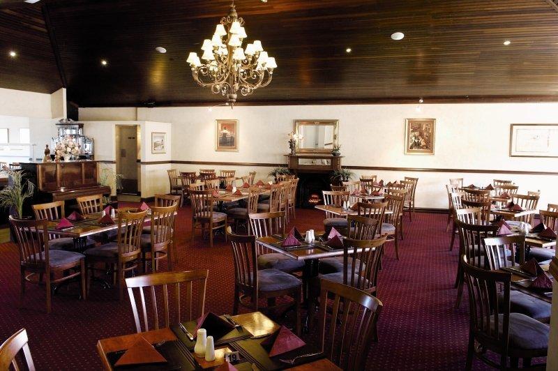 ibis Styles Albany Restaurant