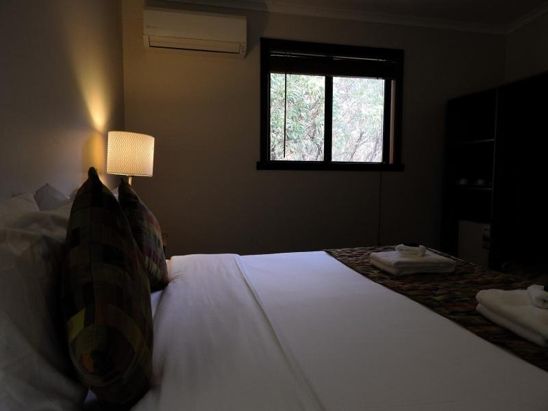 Kangaroo Island Wilderness Resort Wohnbeispiel