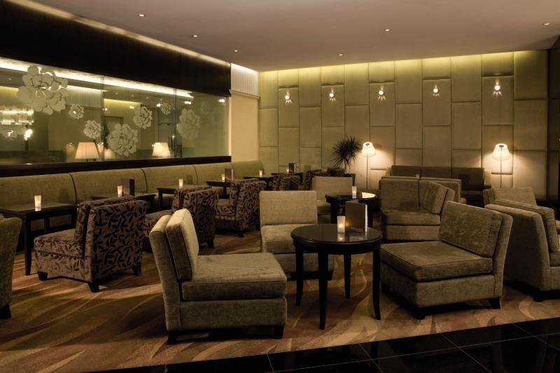 Radisson Blu Plaza Sydney Bar