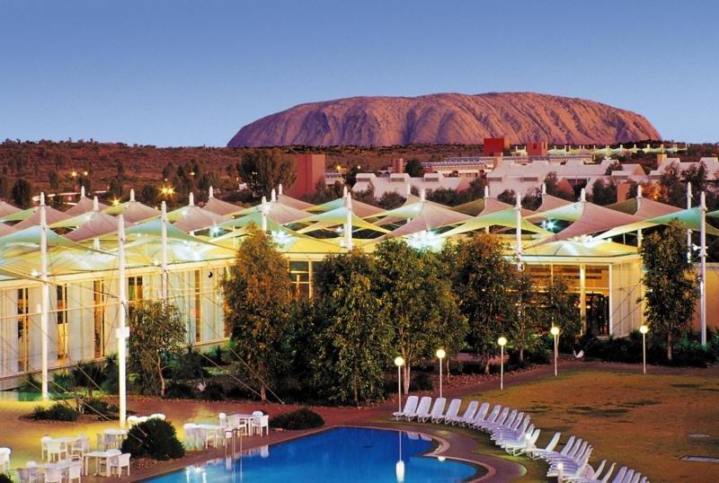Sails in the Desert a member of Pullman Hotels Landschaft