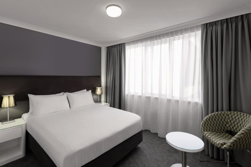 Rendezvous Hotel Perth Central Wohnbeispiel