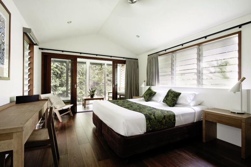 Daintree Eco Lodge & Spa Wohnbeispiel