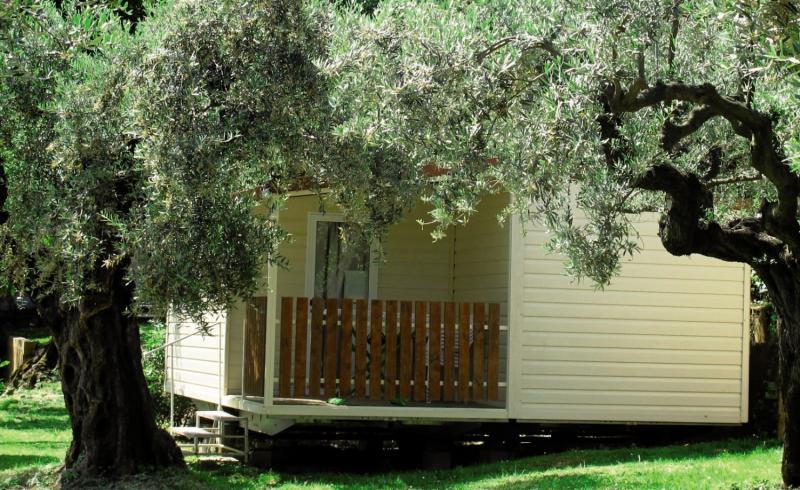 Camping Village Europe Garden Centro Vacanze Garten