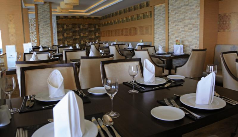LABRANDA Ephesus Princess Restaurant