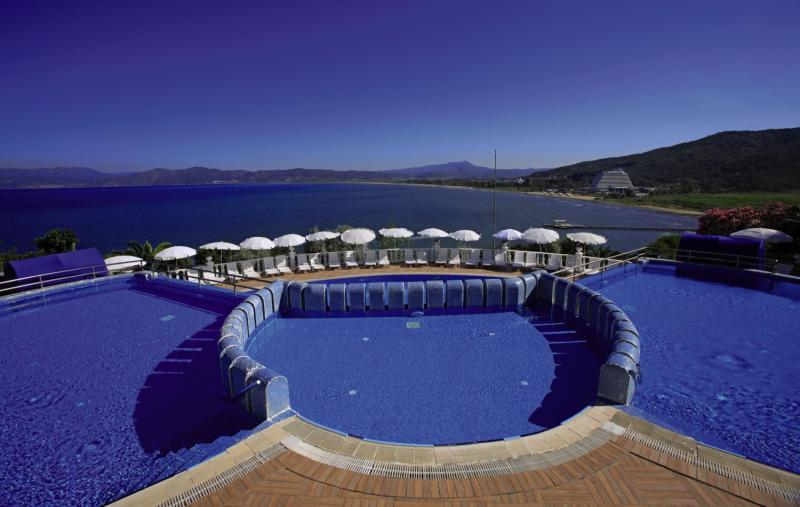 LABRANDA Ephesus Princess Pool